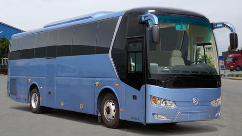 XML5162XYL15医疗车