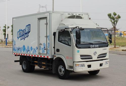EQ5041XLC8BDBAC冷藏车