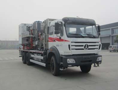 JR5251TYD液氮车