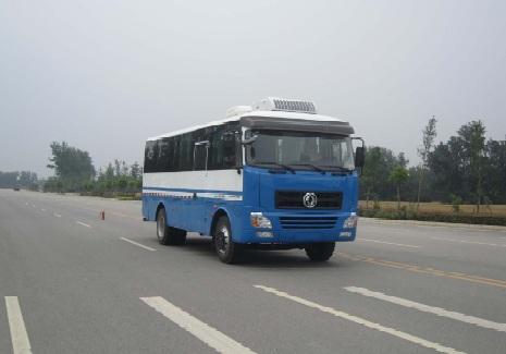 BSJ5140XYQ仪器车