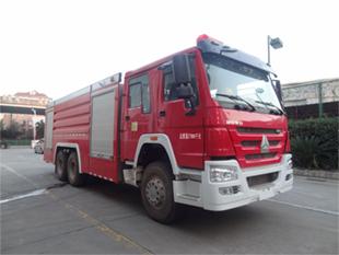 水罐消防车正规厂家(JDX5280GXFSG120/H),厂家直销