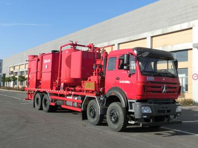 SEV5280TJC洗井车