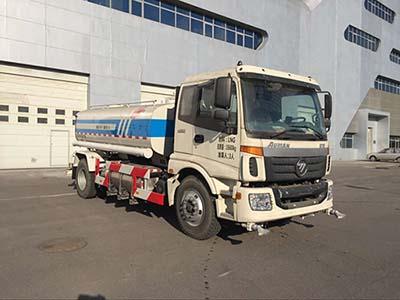 北京市清洁机械厂BQJ5161GSSE5型洒水车