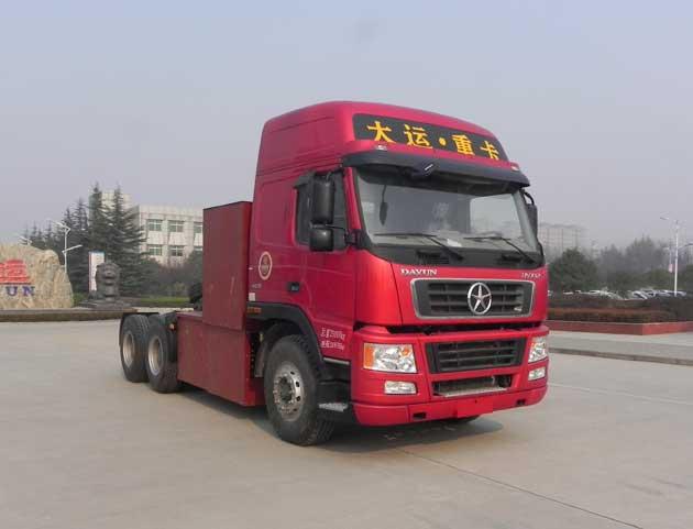 CGC4250BEV1GCG2纯电动牵引汽车