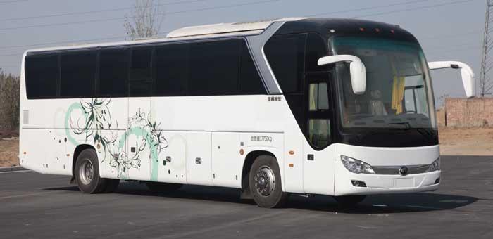 ZK5180XZS6展示车