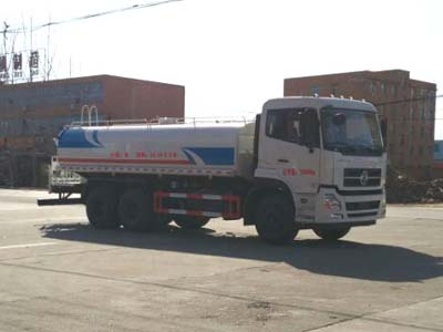 CLW5250GSSD5 3吨洒水车