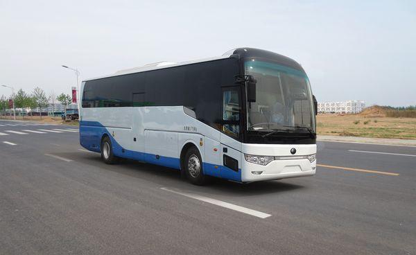 ZK5180XYL6医疗车