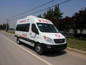 QJM5048XYL医疗车