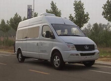 ZK5046XYL5医疗车