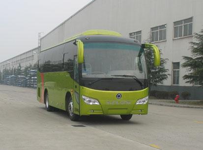 SLK5112XYLSD5体检医疗车