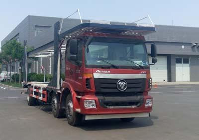BJQ5190TCL车辆运输车