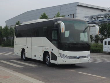 ZK5126XZS6展示车