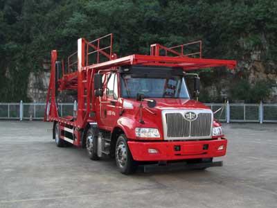 LZT5210TCLK2E5R5T3A90车辆运输车