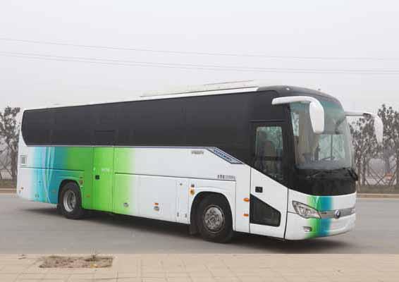 ZK5151XZS6展示车