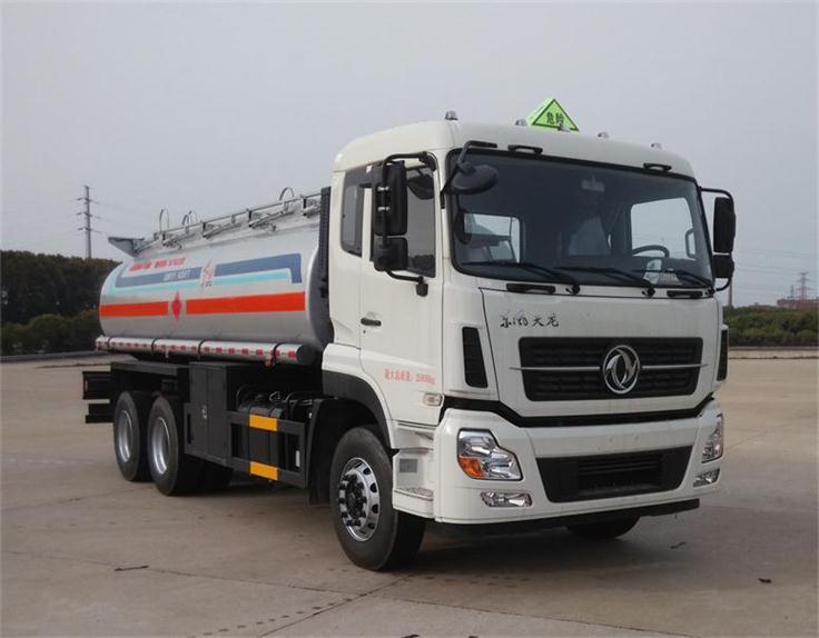 DFZ5250GYYAS運油車
