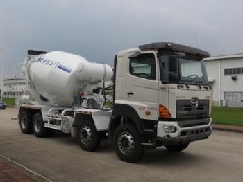 YC2310FY2PU5越野载货汽车底盘