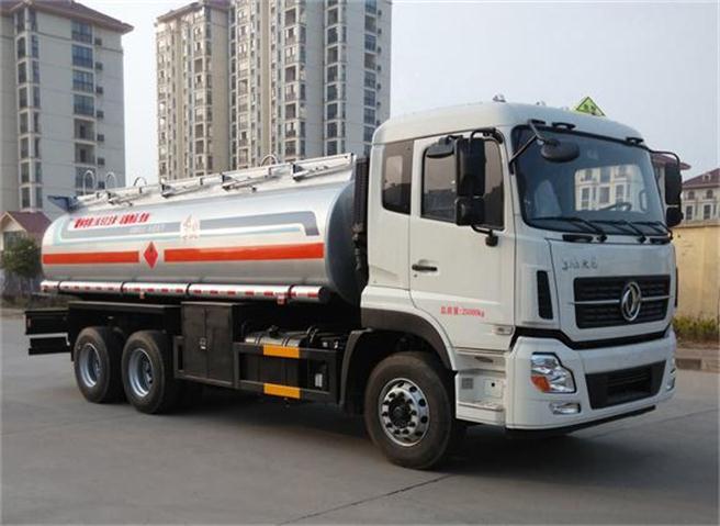 DFZ5250GYYA运油车