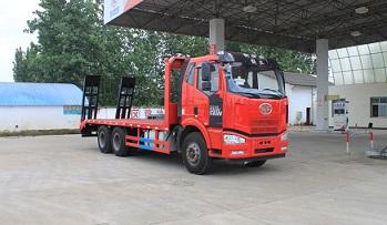 CLW5251TPBC5平板运输车