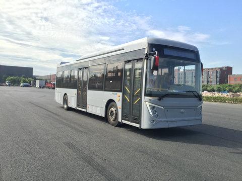 珠海市广通客车有限公司