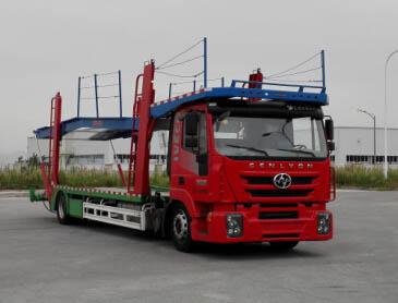 CQ5186TCLHMVG681车辆运输车