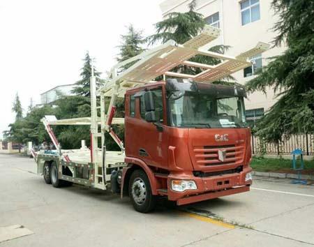 QCC5212TCLD653Z车辆运输车