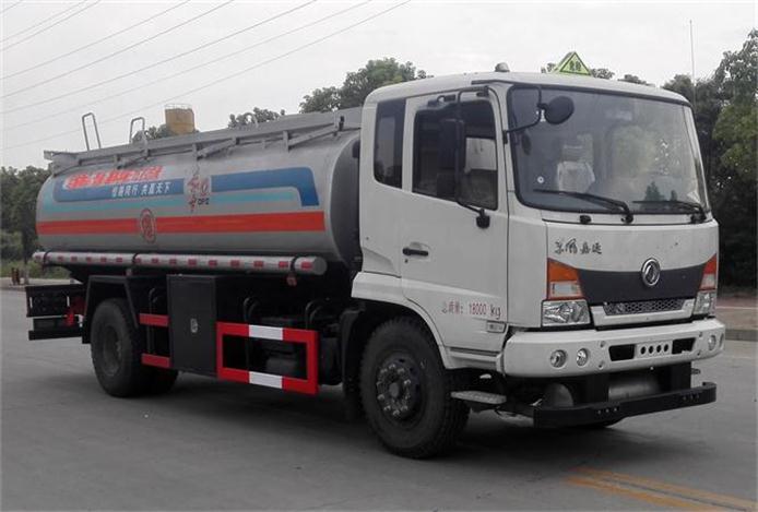 DFZ5180GJYSZ5D加油車