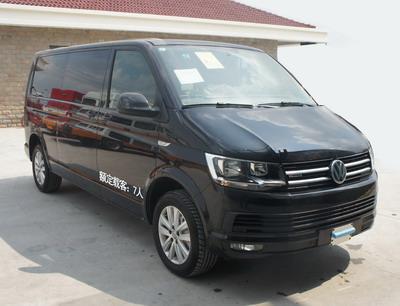 SZY5030XSW商务车