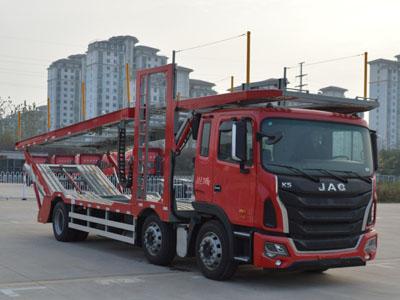 HFC5211TCLP1K4D45V车辆运输车