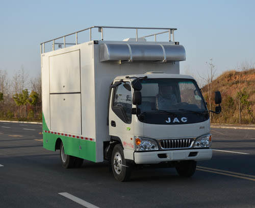 JHW5041XCCH餐车