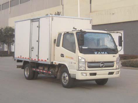 KMC5092XXYA33P5厢式运输车