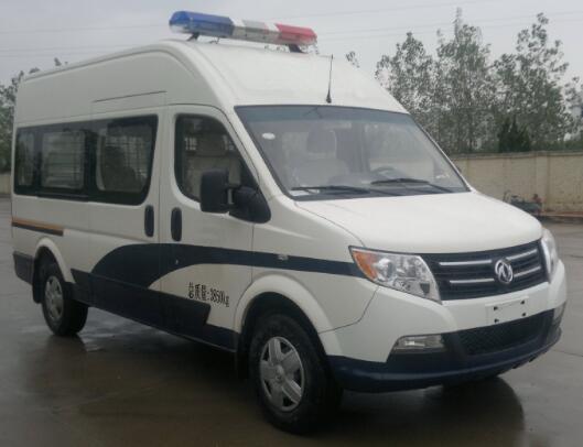 EQ5041XQC5A1囚车