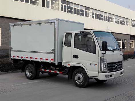 KMC5040XSHA26P5售货车