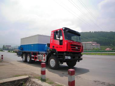THS5251TJC4洗井车