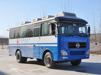 LHM5143XYQ仪器车