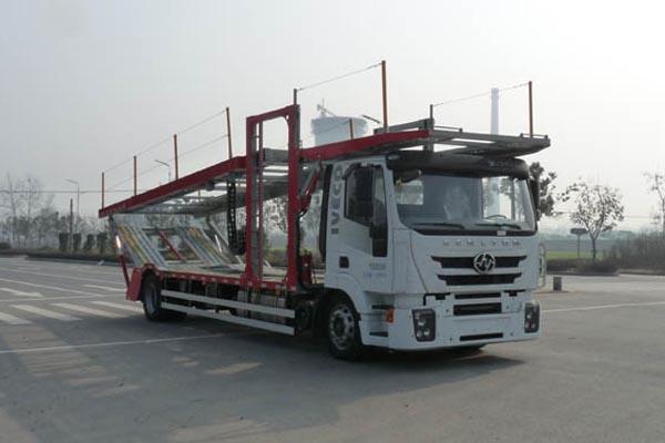 AKL5181TCL车辆运输车