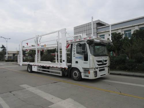 THT5180TCL车辆运输车
