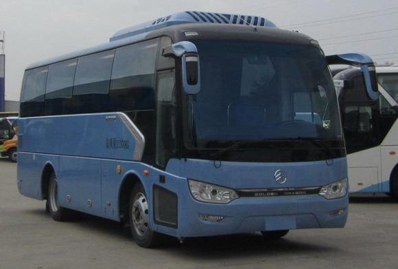 XML5117XCS15厕所车