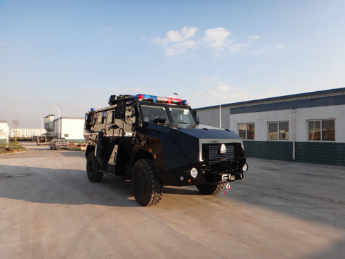 QDZ5150XFBZTE防暴车