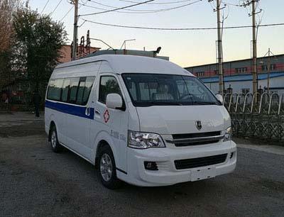 XY5031XYL体检医疗车