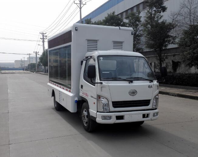 DLQ5040XWTCA5舞台车