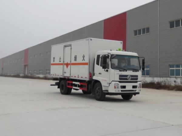 JDF5170XYNDFH5烟花爆竹专用运输车