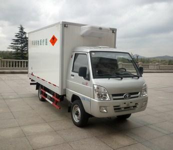 FD5037XYYD13Q5-1医疗废物转运车