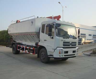 HYJ5180ZSL散装饲料运输车