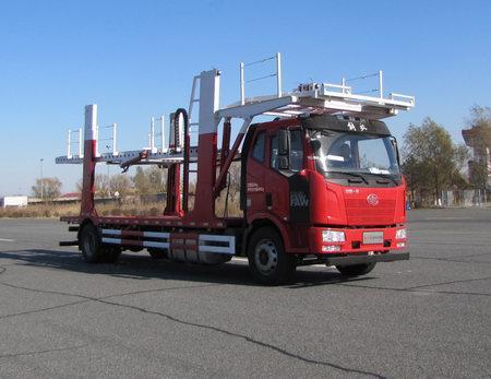 CA5180TCLP62K1L9E5车辆运输车
