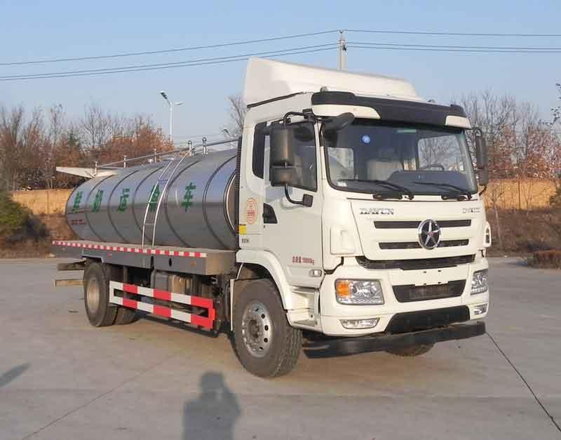 CGC5180GNYD5BAEA鲜奶运输车