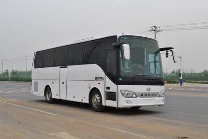 JB5150XYL5医疗车