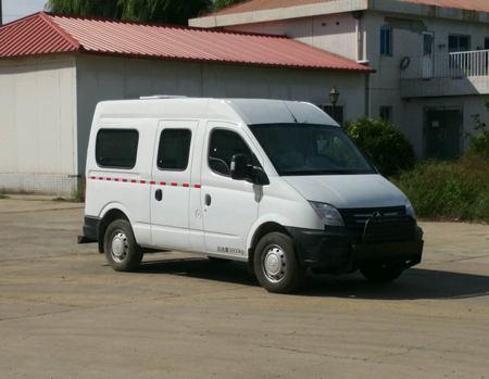 BDK5042XYAF银行车