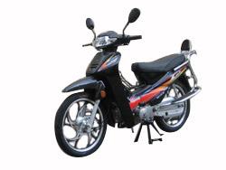 KN110-9A两轮摩托车