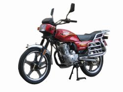 KN125-11A两轮摩托车