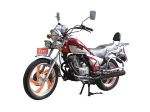 KN150-6A两轮摩托车